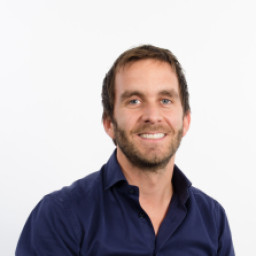Profile picture of Henk Scholte