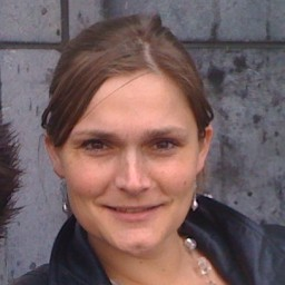 Profile picture of Floortje van den Berg